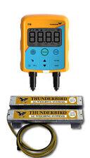 Agricultural Scales INDICATOR & LOAD BARS T10 2000KG LoadBars Thunderbird