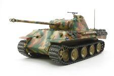 Panther Ausf.a Tank Carro armato 1 25 RC radiocomandato Tamiya