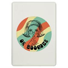 'Shhh OK Boomer' Fridge Magnet (FM00022797)
