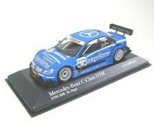 Mercedes-Benz C-Class N° 12 M. Angel DTM 2008