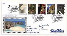 Pp255 1995 National Trust CENTENARIO Londra COVER {samwells-covers}