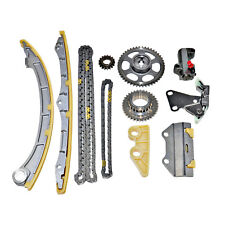 Timing Chain Kit with Gear For Honda 2.0 CR-V II K20A4 01-07 Accord VII K20A6