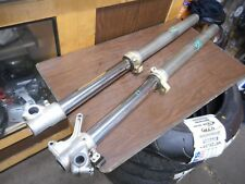 1999 Yamaha yz125 Front forks for parts