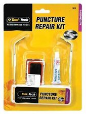Brand New Car,Bicycle and Bike Tyre Tube Puncture Repair Fixing Tool Set
