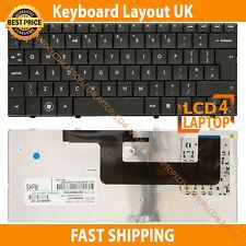 NUOVO HP Compaq Mini Spares 504611-031 modello 496688-031 TASTIERA LAPTOP UK Layout