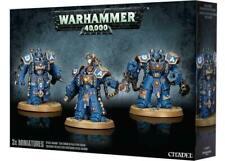 Centurion Devastator Squad Space Marines Warhammer 40K NIB ChaosOrc