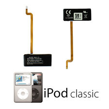 More details for genuine ipod classic 6th / 7th gen a1238 replacement battery slim 650ma 616-0392