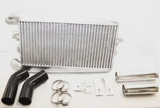 Fiesta 1.0l EcoBoost SD Performance Uprated Intercooler Kit Stage 3 in silver
