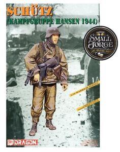 DR1623 Dragon, SCHUTZ (Kampfgruppe Hansen 1944). Scale 1:16 NEW