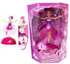 Paillettes fille flutter Flying Fairy avec lanceur