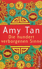 Amy Tan - Die Hundert Hidden Senses #B1994092