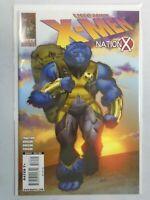 Uncanny X-Men #519 7.0 FN VF (2010 1st Series)