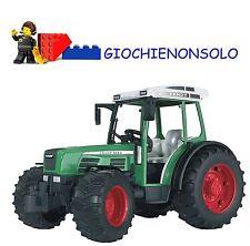 BRUDER 02100 - TRATTORE FENDT FARMER 209 S 1-16