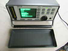 Siecor 2001 Hr Optical Time Domain Reflectometer Model 2001-085Om-15 Wave 868Nm