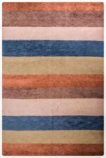 Alfombras de color principal multicolor 100% lana de gabbeh