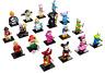 LEGO 71012 Disney Series Minifigures (complete series of 18)