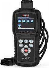 ANCEL AD610 Elite OBDII Scanner ABS SRS(Airbag) Reset Scan Tool Automotive...
