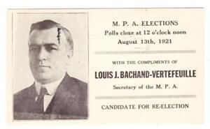 UX32-PRIVATE PRINTED-CHICAGO ILL JUN/26/1921-SLOGAN CANCEL-LOUIS