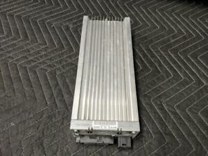BMW E60 5-Series Top-HiFi Logic 7 Audio Amplifier 65126973618