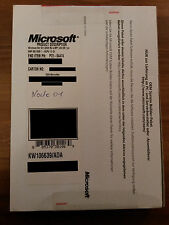 Microsoft Windows Server Enterprise 2008 r2 64bit sp1 10clt p72-04474 tedesco