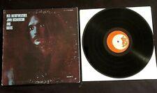 1970 NEIL MERRYWEATHER JOHN RICHARDSON & BOERS KENT 12' LP MAMA LION LYNN CAREY