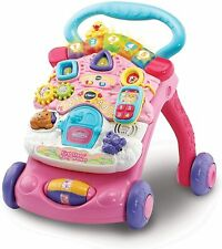 VTech 505653 Baby Walker, Pink ?