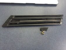 83-85 OEM Toyota Celica coupe C Pillar Grill Vent Assembly  Exterior RIGHT