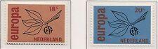 Nederland 847-848 Europa CEPT 1965