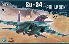 Kitty Hawk 1/48 80141 Russian Su-34 FullBack