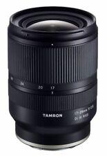 Tamron 17-28mm f2,8 Di III RXD Sony E-Mount Tamron Objektive für Sony E-Mount