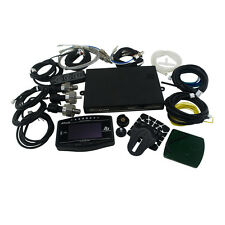 Advance ZD 10 in 1 DF link Auto Sports Package OLED Digital tachometer Full Kit