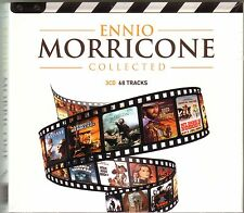 3 CD (NEU!) . Best of ENNIO MORRICONE (Fistful of Dollars Few Dollars more mkmbh