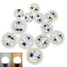 LED Bulb Patch Lamp SMD Plate Circular Module Light Source Plate For Bulb G2