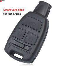Replacement emote Shell 2Button Fit for Cobra Alarm 7777 Remote Key FOB Case  JF