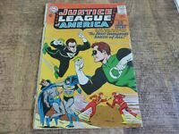 Justice League of America #30 (Sep 1964, DC) Crime Snydicate Reader Filler