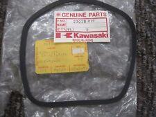 KAWASAKI NOS TAIL LIGHT LENS GASKET 23028-019 F9 F7 Z400 G3 G4 G5 KL250 KE KM MC