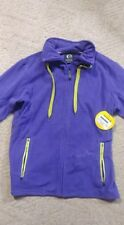 New with Tags Can Am Fleece Jacket, Size L