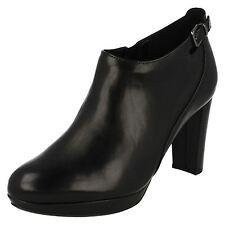 Clarks Booties for Women