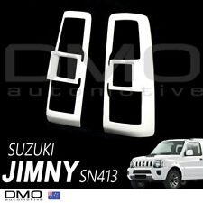 Suzuki Jimny SN413 2000-2016 JB33 34 OKAMI Rear light Cover Type 2 FRP