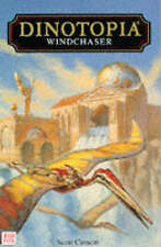 Good, Dinotopia: Windchaser No. 1, Ciencin, Scott, Book