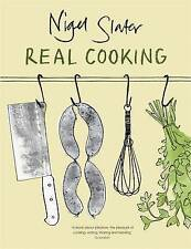Real Cooking, Nigel Slater | Paperback Book | Acceptable | 9780141029498