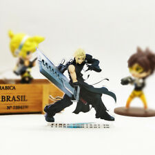 Final Fantasy FF VII 7 Cloud Strife battle acrylic stand figure model toy game