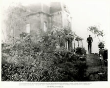 ANTHONY PERKINS ALFRED HITCHCOCK PSYCHO 1960 VINTAGE PHOTO #5 R80