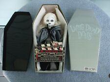 Mezco Living Dead Dolls Siren 2000 Series 5 Sealed Mint In Box