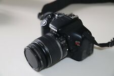 EOS REBEL T3i CAMERA - 18-55MM LENS - BATTERY - CHARGER - STRAP- WORKS PERFECTLY
