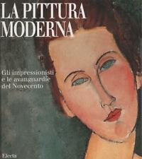 La Pittura Moderna, Zuffi, 8843562487, (Masters Goya  to Pollock - Art Book)