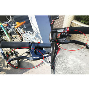ahomi 1 para Aluminiumlegierung MTB Fahrrad Scheibenbremshebel Fahrradbrems