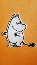 Cartoon Characters - Moomin Embroidered Iron on patch / Applique / Badge