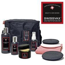 SWIZÖL SWISSVAX Discovery Kit mit Mirage Wachs