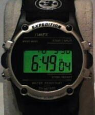 NEW Timex Men's T77761 Expedition Chrono Alarm Timer Watch $75
